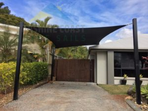 Carports And Driveways Sunshine Coast Shade Sails