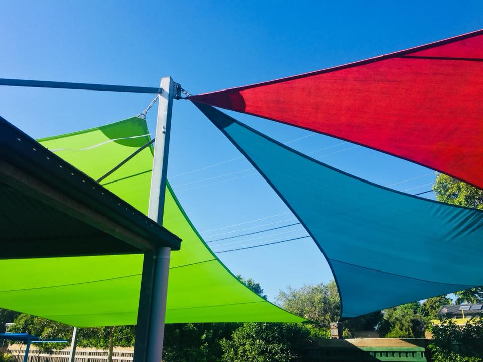 Aura Shade Sails