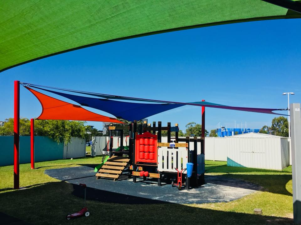 Nambour Shade Sails