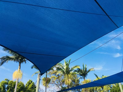 Buderim Shade Sails