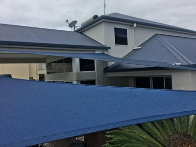Caloundra Shade Sails