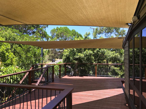 Doonan shade sails