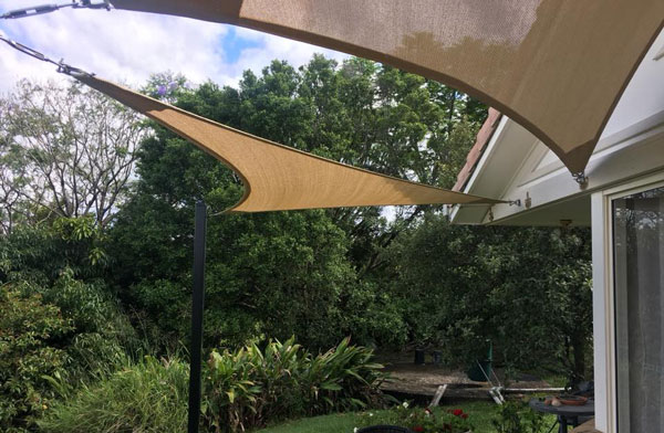 Sunshine Coast Shade Sails Contact
