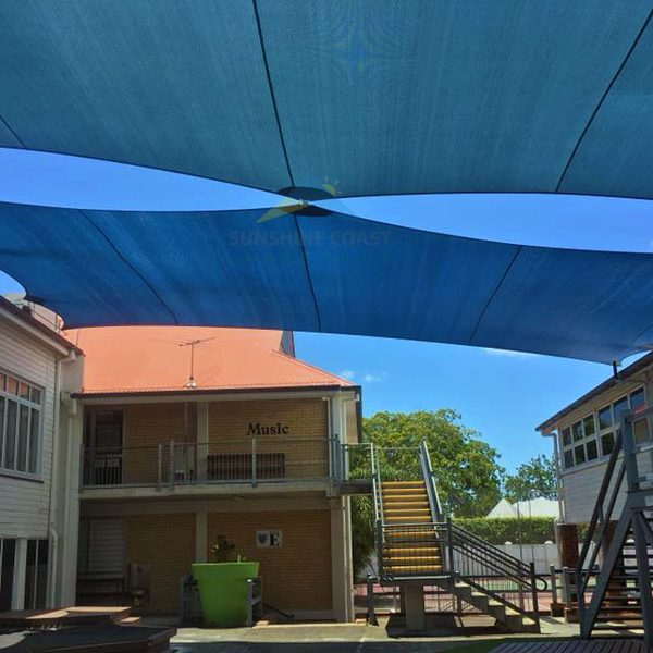 School Shade Sails