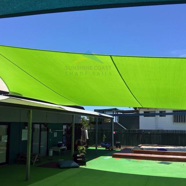 Preschool Shade Sail