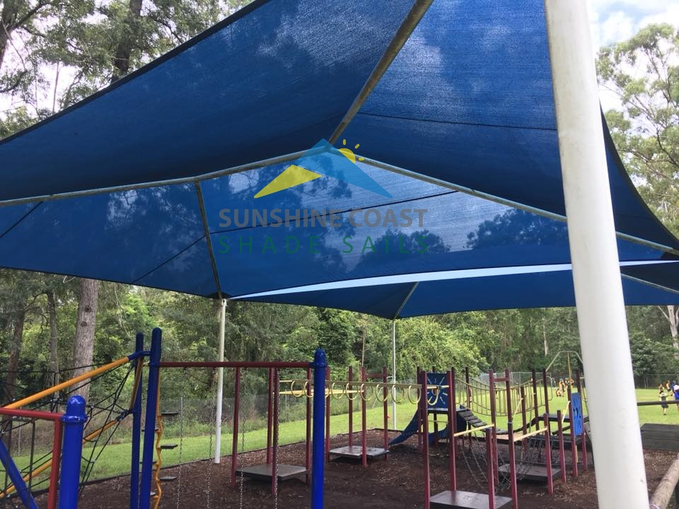 School shade sail and structure regulations