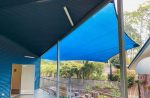 Club Shade Sail